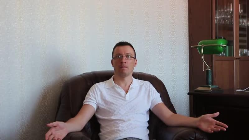 6_Денис Бурхаев - Сон, прокрастинация, терапия. Как стать миллионером через три месяца