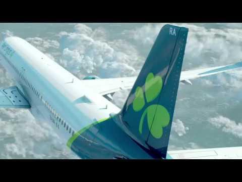 Первый Aer Lingus A321neo