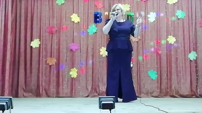На берегу Чу Концерт Надежды Арзамасцевой в ВЦСПС
