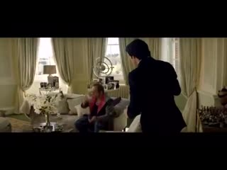 Rocketman @rocketmanmovie deleted scene starring @TaronEgerton and Richard Madden