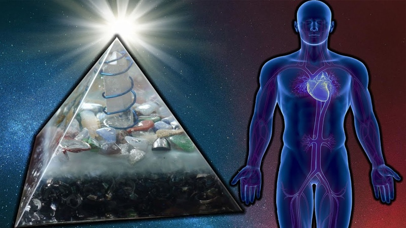 Orgone Energy The Greatest Discovery SUPPRESSED by the FDA