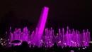 Открытие музыкального фонтана в парке Южно-Сахалинска!