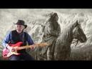 Indian Brave (Guitar instrumental)
