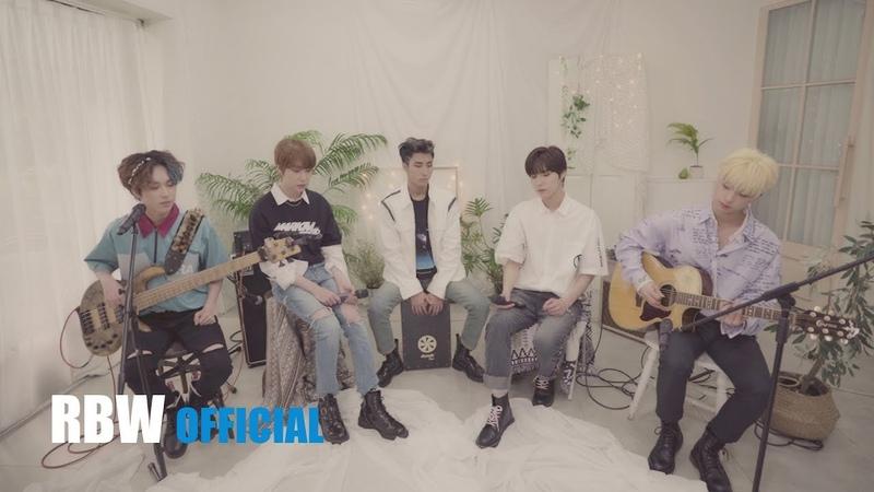 [Clip] ONEWE(원위) 'WE : Medley' Fallin' Good Day ver.