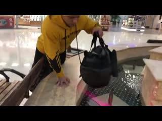 Сумка better bodies duffel bag