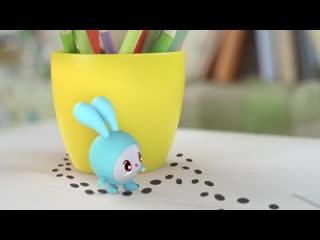 Малышарики  - Обучающий мультик для малышей - Сборник №1