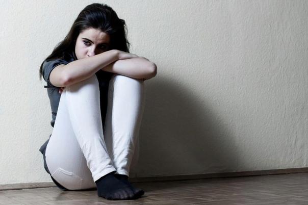 Суицидальные мысли и депрессия
