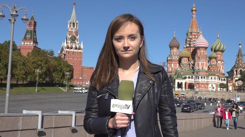 Co Rosjanie sądzą o Polakach? [Napisy PL]