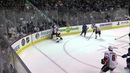 Marc-Andre Gragnani First Goal as a Canuck - Canucks Vs Flames - 03.31.12 - HD