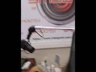 Smooth radio live