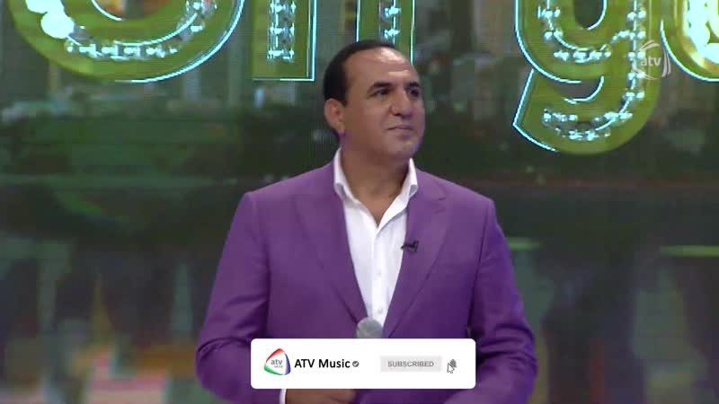 Manaf Ağayev - Niyə Mənə Biganədir