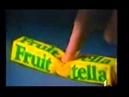 Spot fruittella 1987