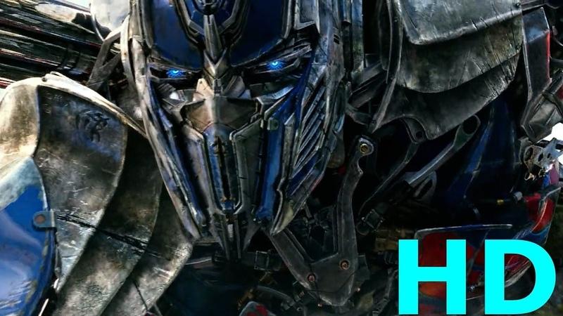 Optimus Prime vs Galvatron Lockdown