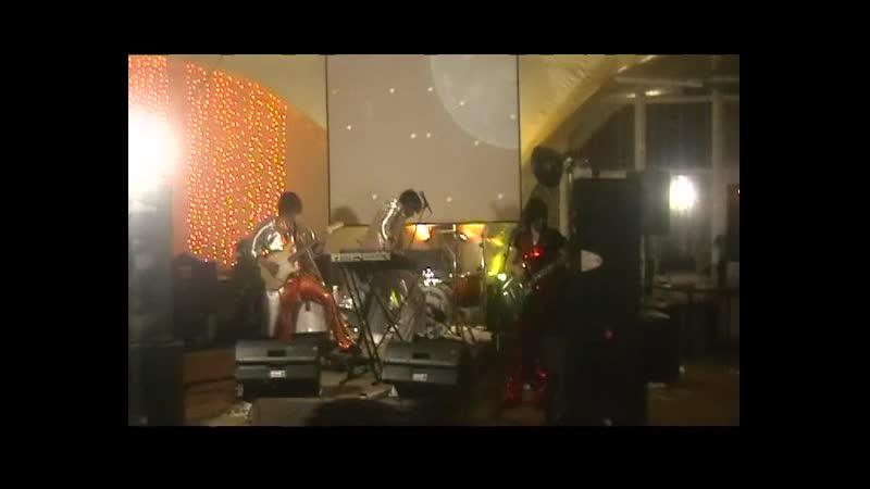 Space Beatlos @ ВП, 01.04.2012 - 05. Супер Каша