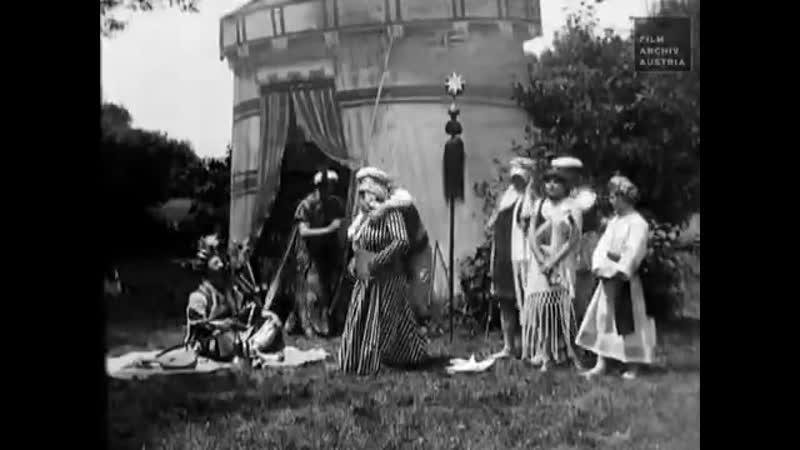 Невольничий рынок 1906 1907гг