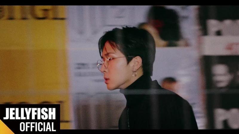 라비(RAVI) - '녹는점 (See-Through) (Feat. Cold Bay)' Official M/V