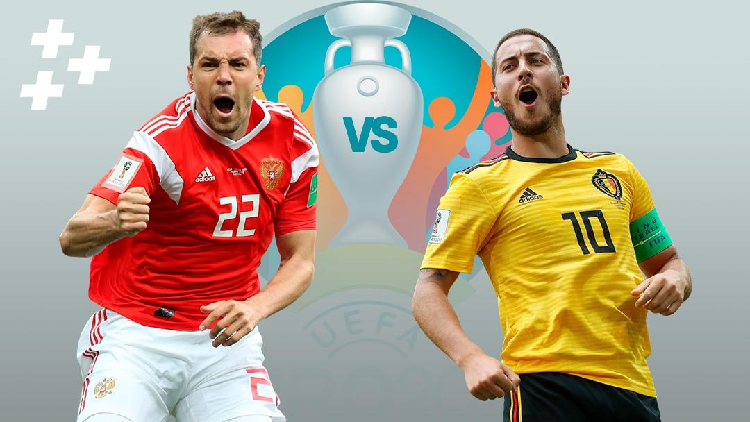 Россия забьет Бельгии, Голландия не заметит Северную Ирландию. Прогнозы на главные матчи отбора к Евро-2020