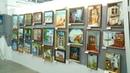 Выставка Ничто не проходит бесследно в Бийске (Будни, 23.01.20г., Бийское телевидение)