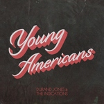 Durand Jones & The Indications - Young Americans