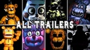 Five Nights at Freddy s VR 1 2 3 4 5 6 7 ALL TRAILERS Help Wanted