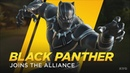 Marvel Ultimate Alliance 3 The Black Order Black Panther Gameplay HD 1080p60FPS