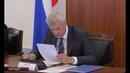 Сергей Носов настоял наболее тщательной подготовке квыборам вМагаданской области вследующем году