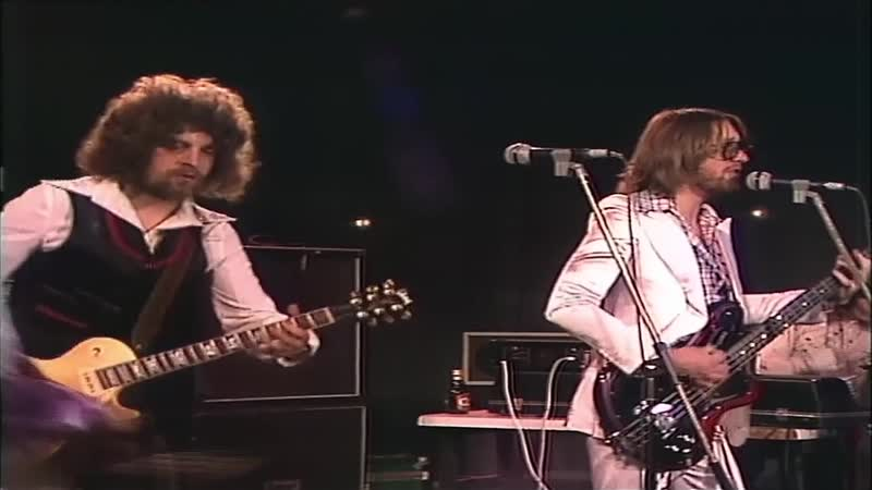 Electric Light Orchestra Roll Over Beethoven