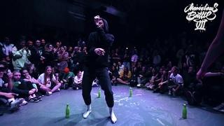 Alexey Fly vs Dora | 1/4 Marvelous Battle VII