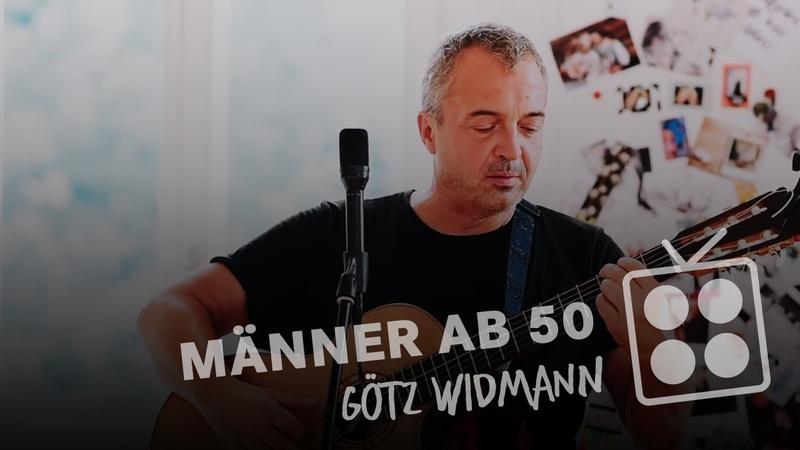 MG KITCHEN TV Männer ab 50 Götz Widmann