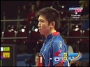 WTTC 2006 MT Final: Wang Liqin vs Ryu Seung Min