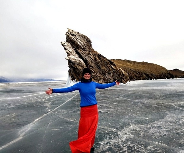 Вероника Першина, Новосибирск, Россия