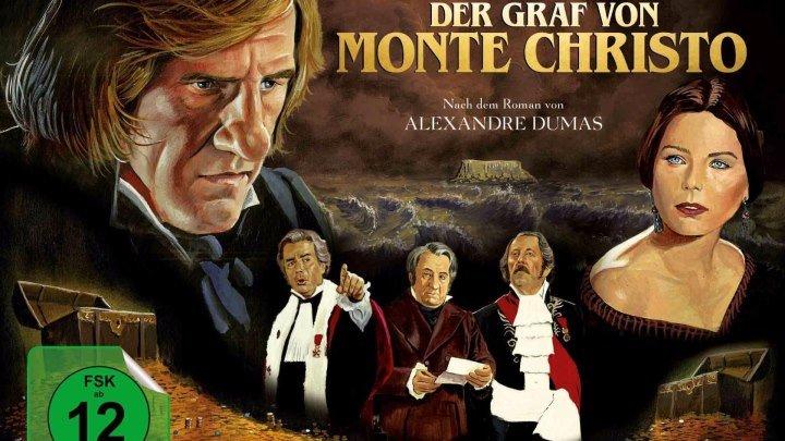 Граф Монте Кристо 01 Il conte di Montecristo 1998 ozv