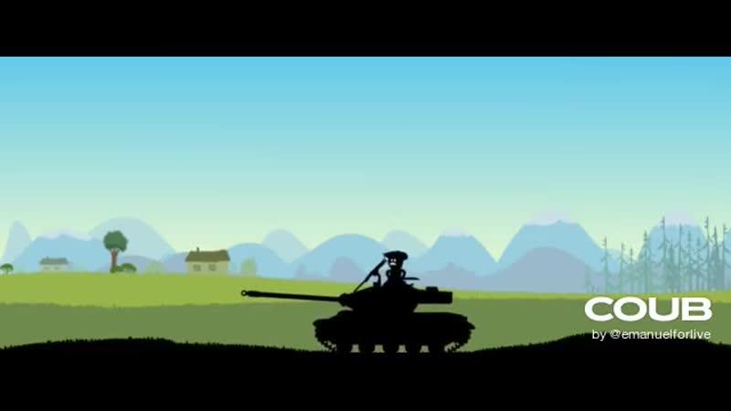 FV215b 183 Истории танкистов Приколы баги забавные ситуации World Of Tanks