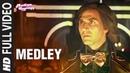 Medley Full Song Action Replayy Akshay Kumar Aishwarya Rai Bachchan