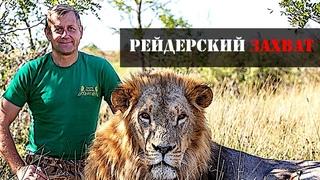 """Тайган: как власти пытаются """"отжать"""" парк"""