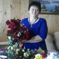 Яруллина Рамзия (Шайхутдинова)