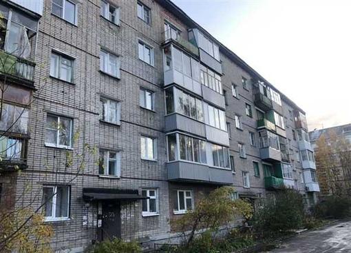 недвижимость Архангельск Комсомольская 8