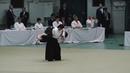 OSHIMA Shizuko 57th All Japan Aikido Demonstration 2019