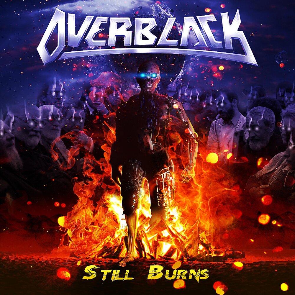 Overblack - Still Burns