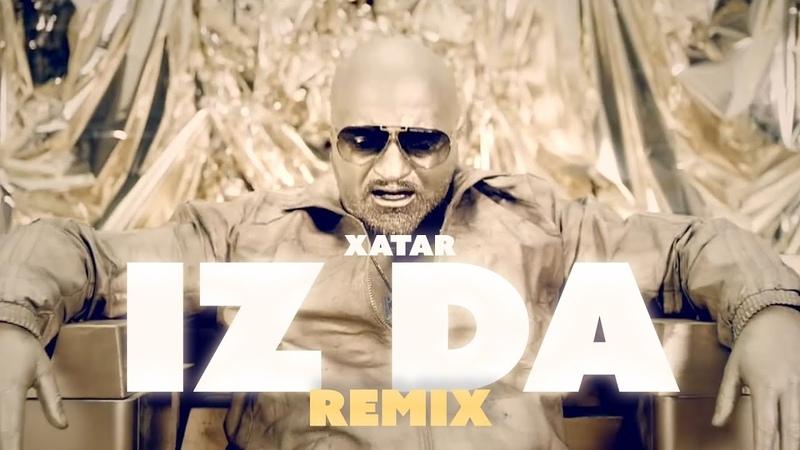 XATAR - IZ DA (Special Mix) ► Beat by ENGINEARZ, XATAR REAF