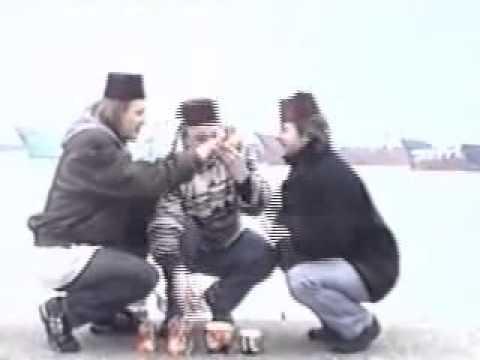 Матрешка Сам Себе Режиссер 1996