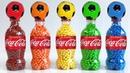 Coca Cola Canción de Color 23 | Canciones Infantiles | Canción Bebé