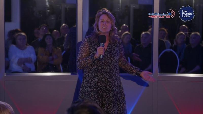 Sandra Scheld Ich ertrage die soziale Ungerechtigkeit in diesem Land schon lange nicht mehr