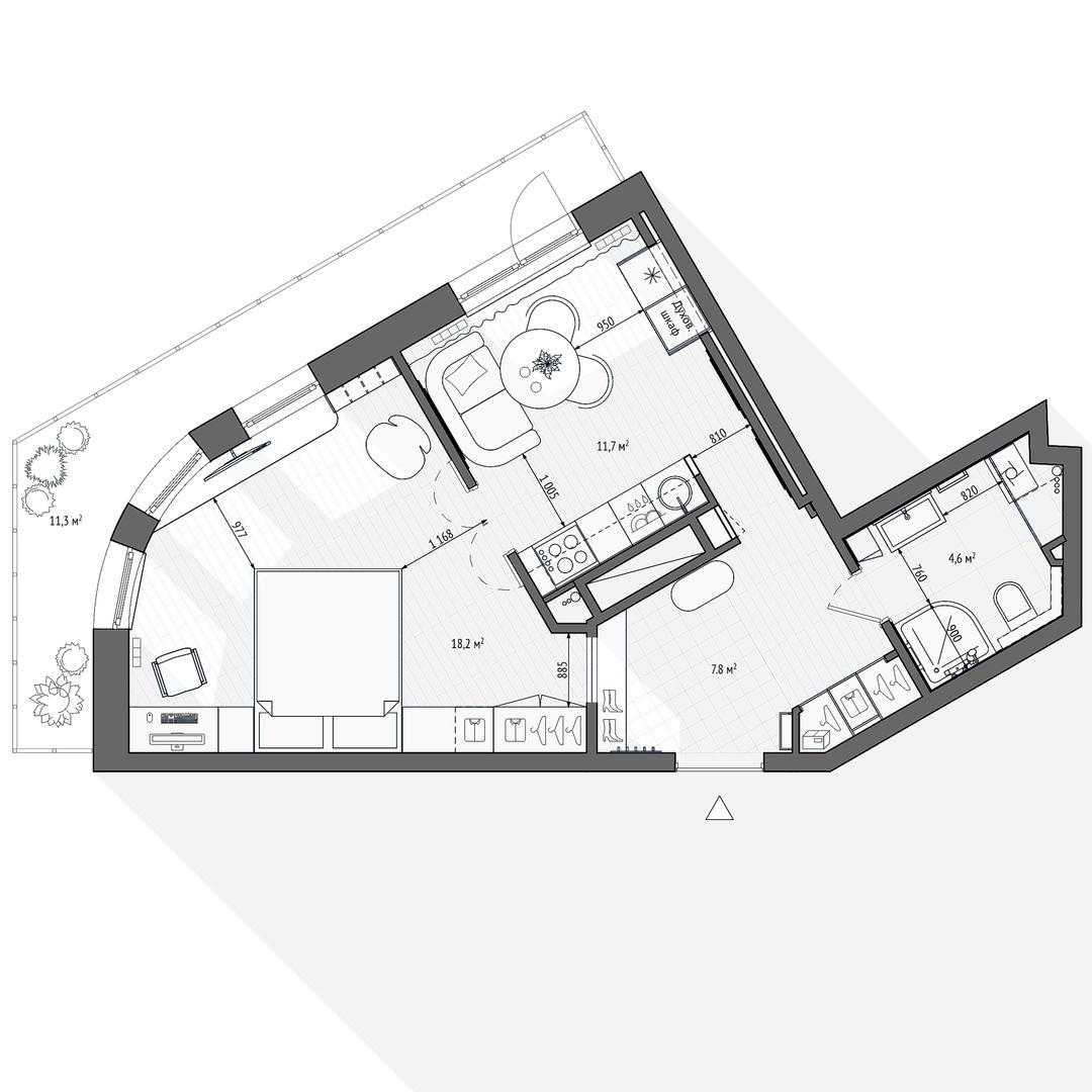 Дизайн-студия Малицких