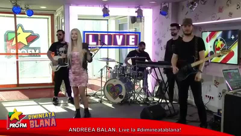 Live la ProFM