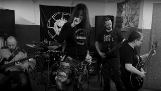 Sun of Dead - Battle with the Khazars [Rehearsal] (Битва с Хазарами)