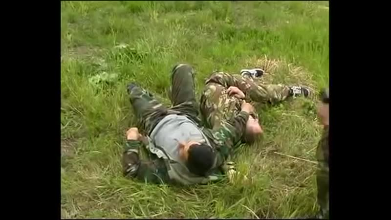 РУКОПАШНЫЙ БОЙ - Брылёв 4 фильм