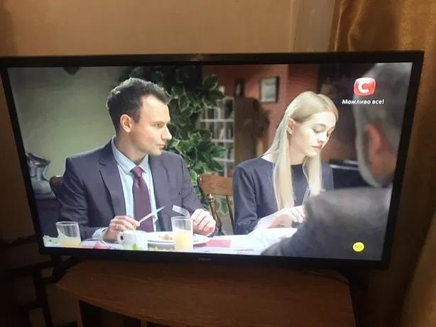 SAMSUNG SMART TV 3D 40 дюймов  Отличный звук , был | Объявления Орска и Новотроицка №2915