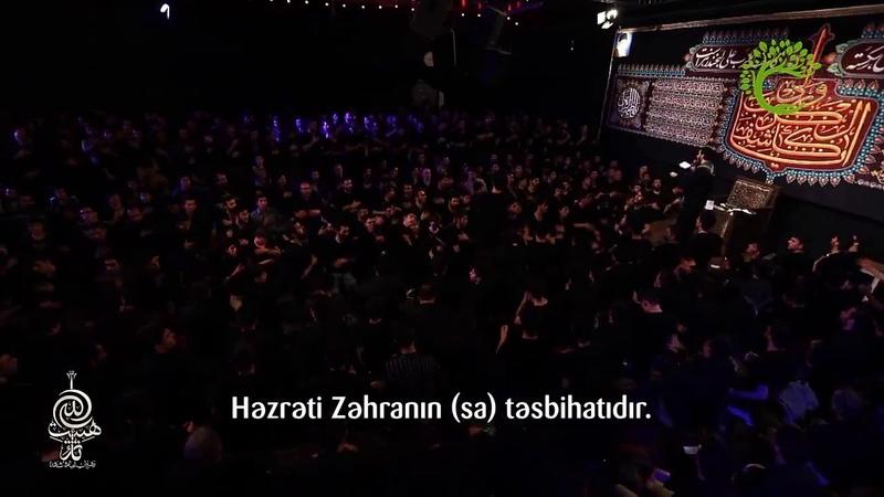 Ey Fatimə (s.ə) - Mehdi Rəsuli