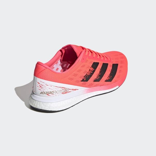 Кроссовки для бега Adizero Boston 9 image 6